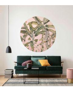 Botany Zelfklevende Behangcirkel ⌀125