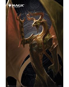 Magic The Gathering Nicol Poster 61x91.5cm