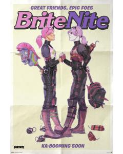 Fortnite Britenite Poster 61x91.5cm