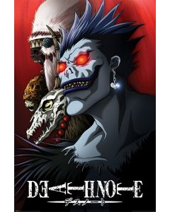 Death Note Shinigami Poster 61x91.5cm