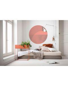 Roselux Zelfklevende Behangcirkel ⌀125