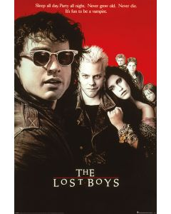 The Lost Boys Cult Classic Poster 61x91.5cm