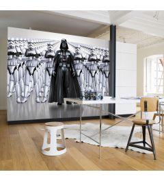 Star Wars Imperial Force 8-delig Fotobehang 368x254cm