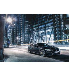 BMW M3 - Lights