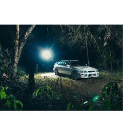 Subaru Impreza - White