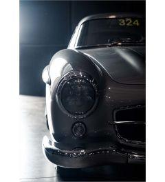 Oldtimer - Number 324