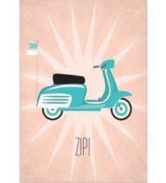 Zip! Scooter