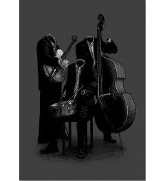 Hoofdloos Muziek Trio