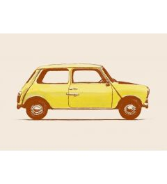 Mister Bean's Auto