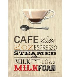 Cafe Latte Expresso
