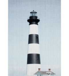 Light house Striped