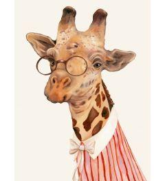 Mw. Giraffe