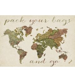 Pack Your Bags And Go
