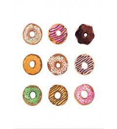 Donut Obsessie