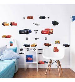 Disney Cars Muursticker set