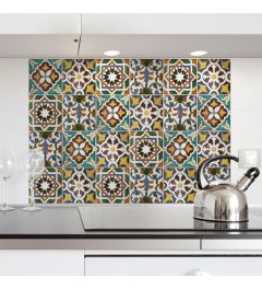 Keukenwand Sticker Tegel Mozaiek