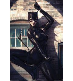 Catwoman Spot Light Poster 61x91.5cm