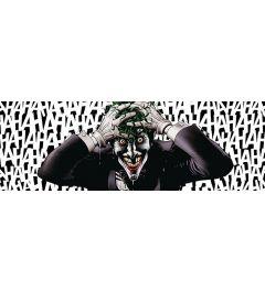 The Joker Killing Joke