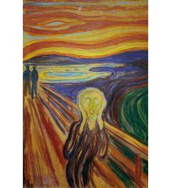 Edvard Munch The Scream Poster 61x91.5cm