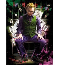 Batman The Joker Poster 100x140cm