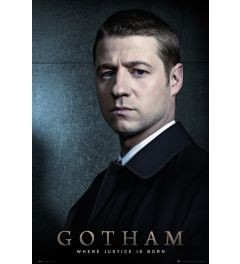 Gotham Gordon Poster 61x91.5cm