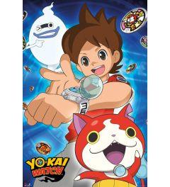 Yo-Kai Watch - Trio