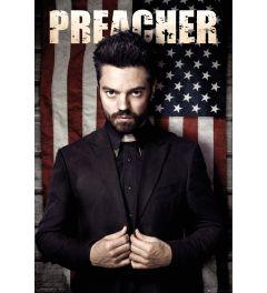 Preacher - Jesse