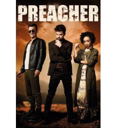 Preacher - Groep