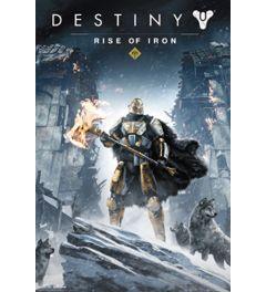 Destiny - Rise of Iron