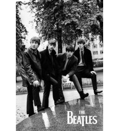 The Beatles Pose Poster 61x91.5cm