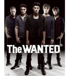 The Wanted - Twilight