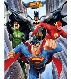 DC Comics Justice League Poster 40x50cm
