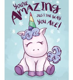 Unicorn - You're amazing