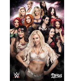 WWE - Diva's