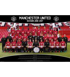 Manchester United - Team 16/17
