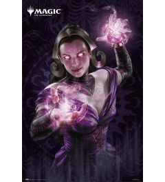 Magic The Gathering Liliana Poster 61x91.5cm