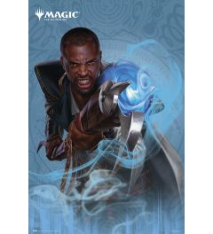 Magic The Gathering Teferi Poster 61x91.5cm