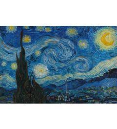 Van Gogh De sterrennacht Poster 61x91.5cm