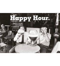 Happy Hour Poster 61x91.5cm