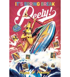 Fortnite Peely Poster 61x91.5cm