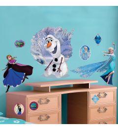 Frozen - Elsa & Olaf