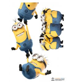 Minions - Ketting