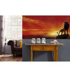 The Lion King - Interieur