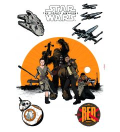 Star Wars - Resistance