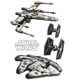Star Wars - Ruimteschepen
