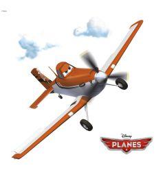 Planes Vliegtuigen