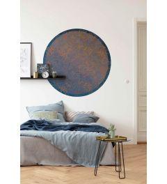 Ornament Zelfklevende Behangcirkel ⌀125