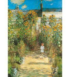 Il Giardino Di Monet - Claude Monet