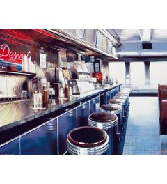 Ruthie and Moe's Diner