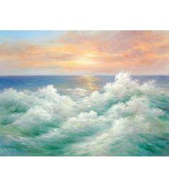 Incoming Tide I